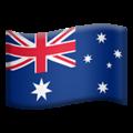 Australian flag emoji