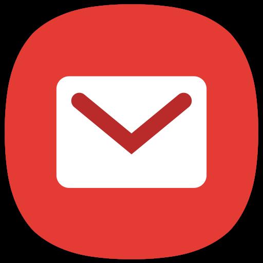 Samsung Mail App