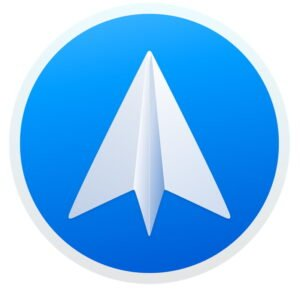 Spark Email Software Icon