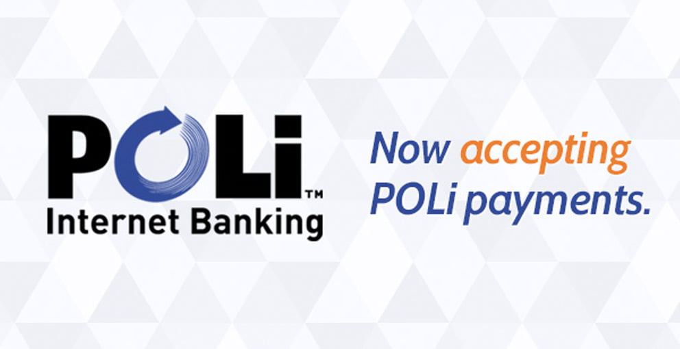 payment by poli