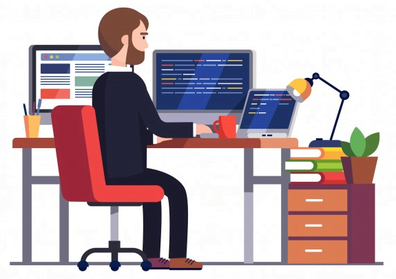 choosing a hosting provider desk