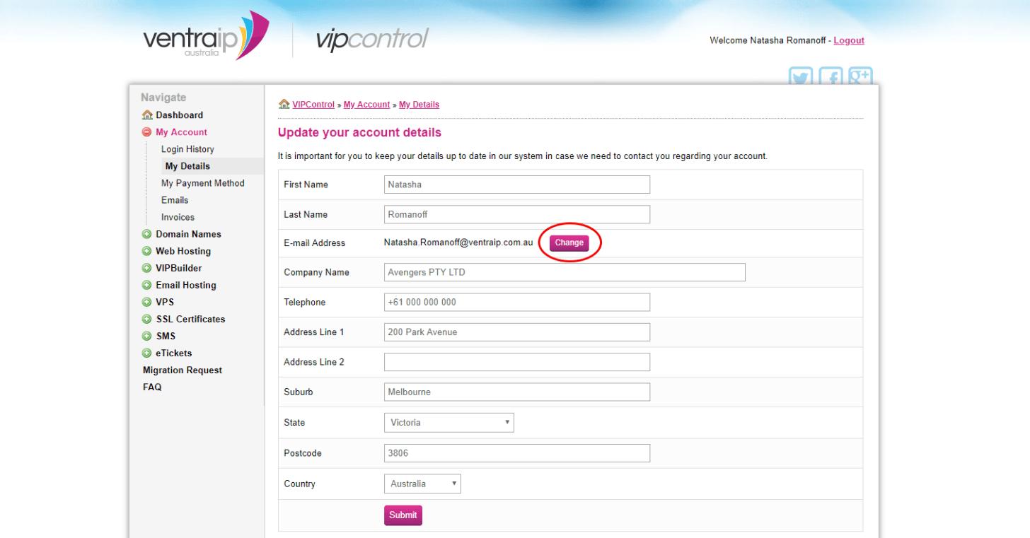 Keeping On Top Of Notifications | VentraIP Australia