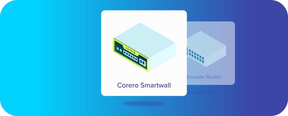 =orero Hardware