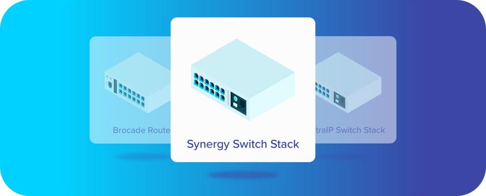 Synergy Switch