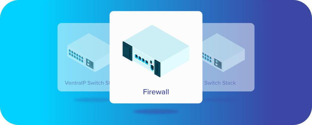 Firewall Hardware