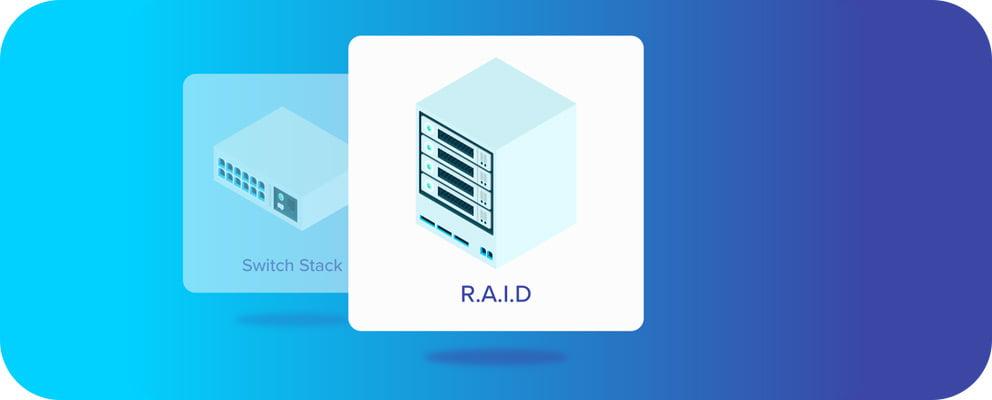 R.A.I.D Hardware
