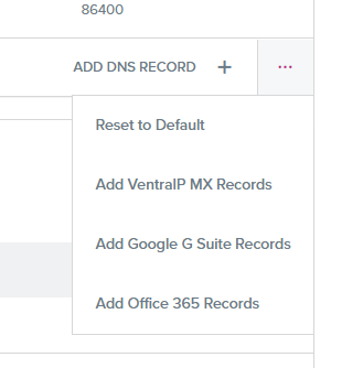 VIPControl Free DNS
